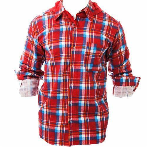 Camisa Xadrez Adulto Festa Junina Caipira Masculino