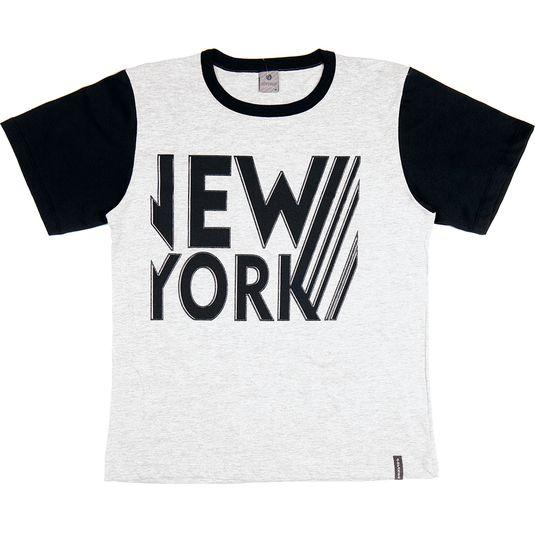 Camiseta 04317 14 Branco