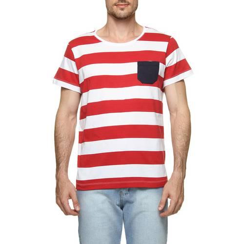 Camiseta Addict Listra Rugby