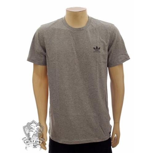 Camiseta Adidas ADV 2.0 Grey (P)