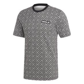 Camiseta Adidas Anichkov Preta Masculina GG