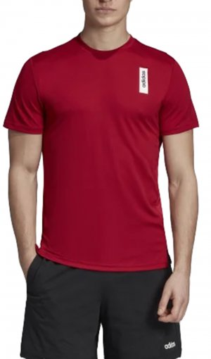 Camiseta Adidas Brilliant Basics Ei5589 EI5589