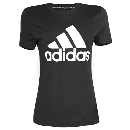Camiseta Adidas Feminina MH BOS TEE DY7732