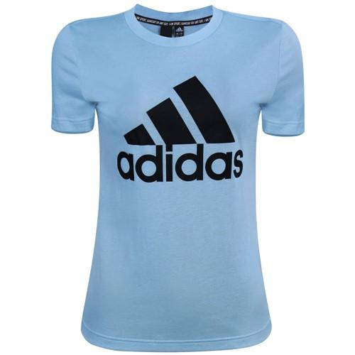 Camiseta Adidas Feminina MH BOS TEE DY7734