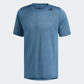 Camiseta Adidas Fltec Ft Azul Homem G