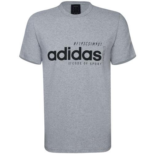 Camiseta Adidas Masculina BB TEE EI4625