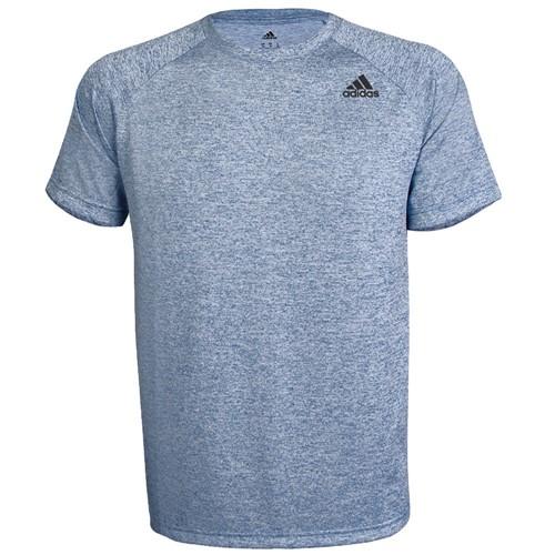 Camiseta Adidas Masculina D2M Tee HT CX0210