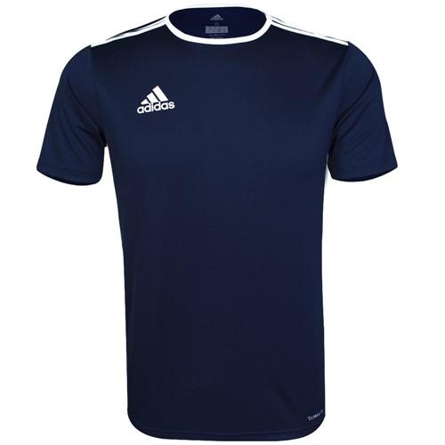 Camiseta Adidas Masculina Entrada 18   Botoli Esportes