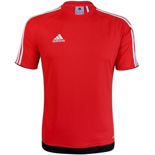 Camiseta Adidas Masculina Estro 15 | Loja Adidas | Botoli Esportes