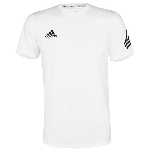 Camiseta Adidas Masculina Tan Logo Tee DY5849