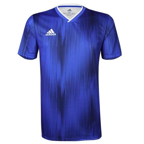 Camiseta Adidas Masculina Tiro 19 Jersey DP3532