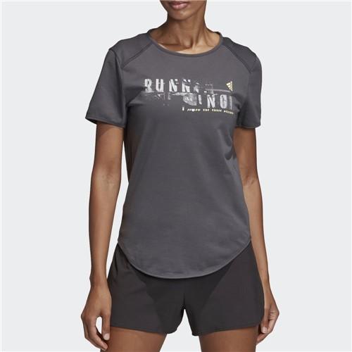 Camiseta Adidas Running DV2969