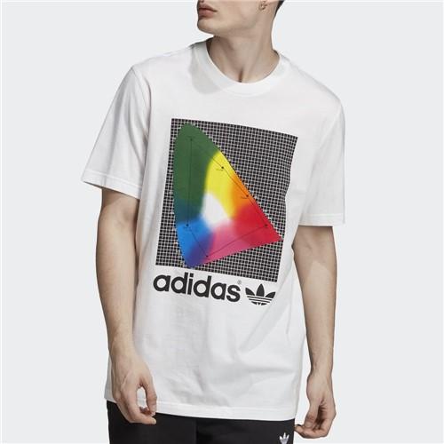 Camiseta Adidas Spectrum EI6216