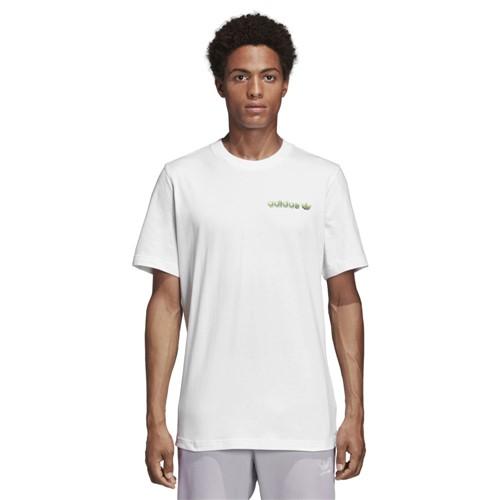 Camiseta Adidas Tropical Masculina