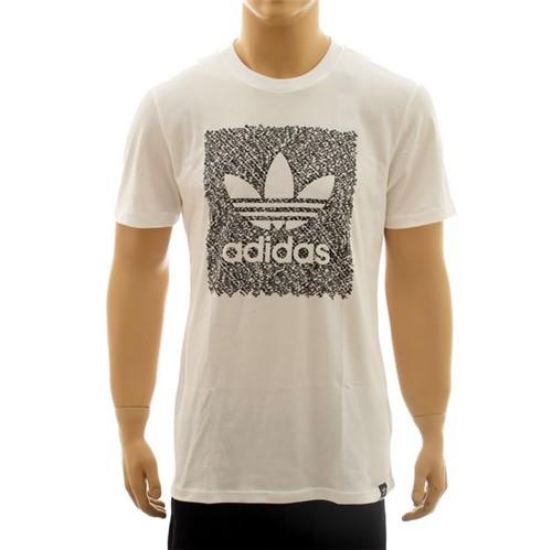 Camiseta Adidas Wed Cmo White (P)