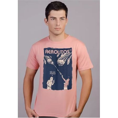 Camiseta Aerolitos G