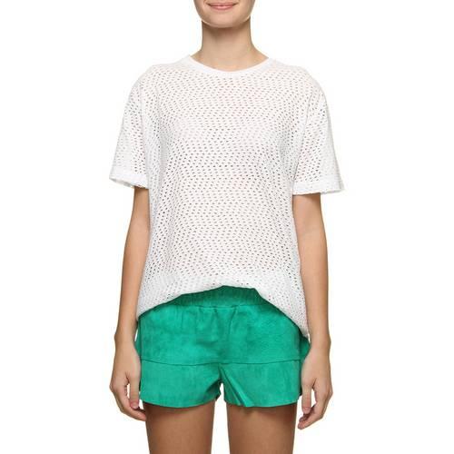 Camiseta Andrea Bogosian Galip Branco M