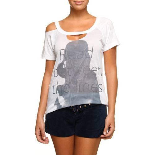 Camiseta Andrea Bogosian Lady