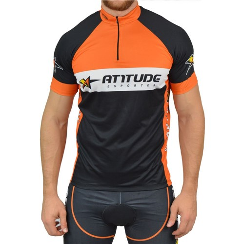 Camiseta Atitude Ciclismo CICLISMO . CICLISMO