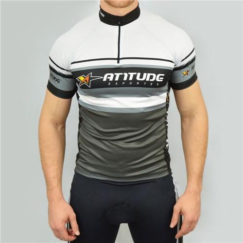 Camiseta Atitude Ciclismo Ciclista01