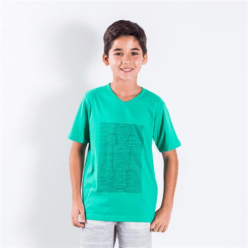 Camiseta Avulso Jade/08