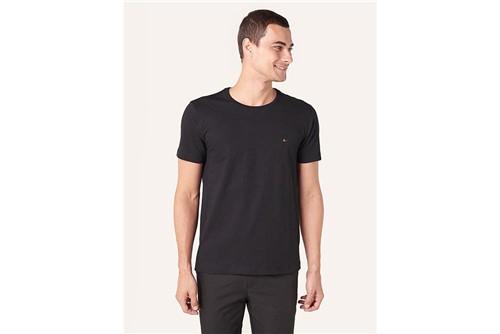 Camiseta Básica - Preto - GG
