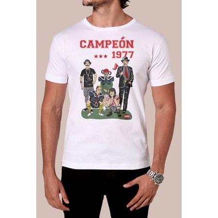Camiseta Chaves F.C GG