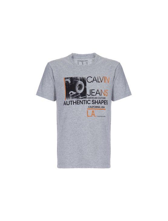 Camiseta CKJ MC Est Skate - 4