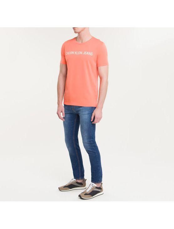 Camiseta Ckj Mc Institucional - Papaia - PP