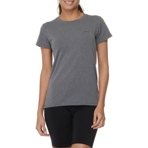 Camiseta Curtlo Silver Fresh
