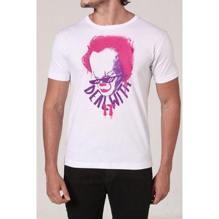 Camiseta Deal With It P