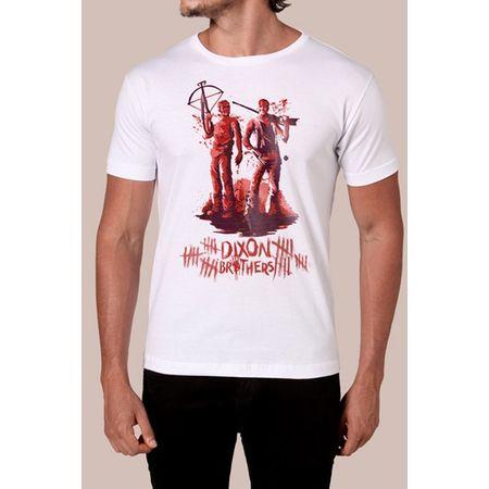 Camiseta Dixon Brothers P
