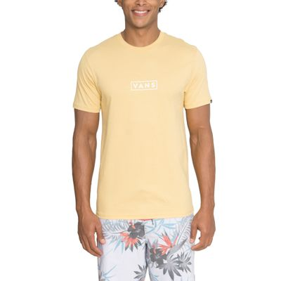 Camiseta Easy Box - M