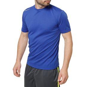 Camiseta Esportiva Masculina Penalty Azul EG