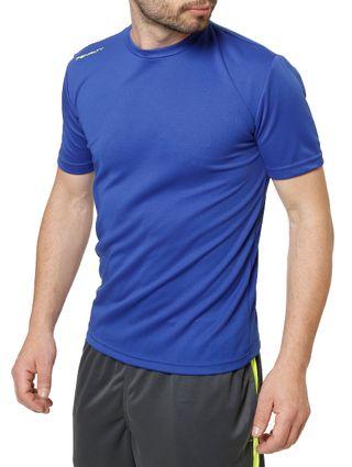 Camiseta Esportiva Masculina Penalty Azul