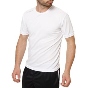 Camiseta Esportiva Masculina Penalty Branco G