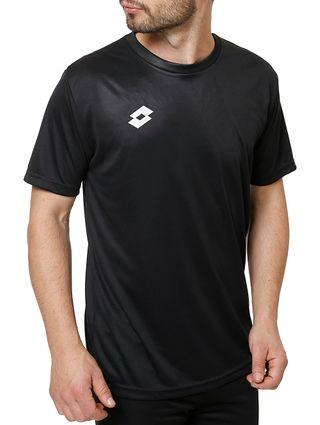 Camiseta Esportiva Masculina Preto