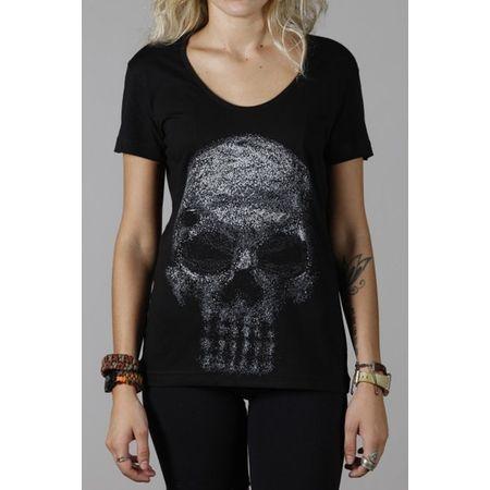 Camiseta Feminina One Shot One Kill P