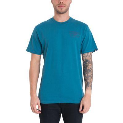 Camiseta Full Patch Back - M