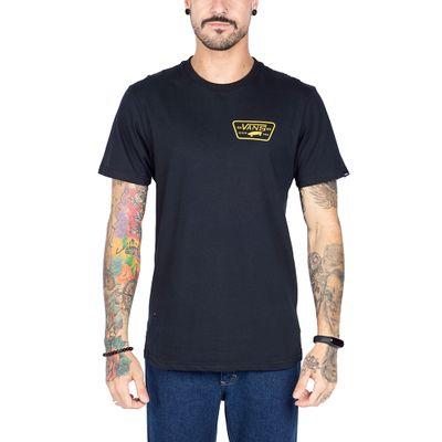 Camiseta Full Patch Back - G