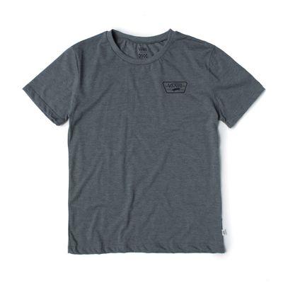 Camiseta Full Patch Crew - G