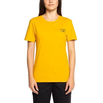 Camiseta Full Patch Crew - PP