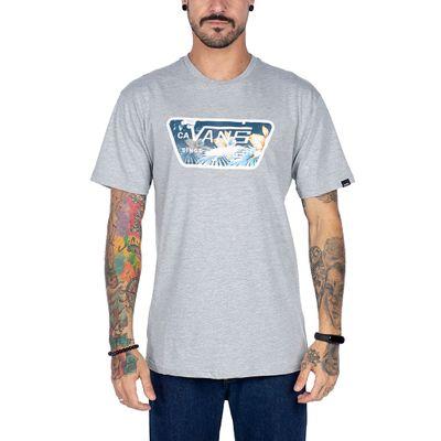 Camiseta Full Patch Fill - G