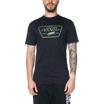 Camiseta Full Patch Variat - P