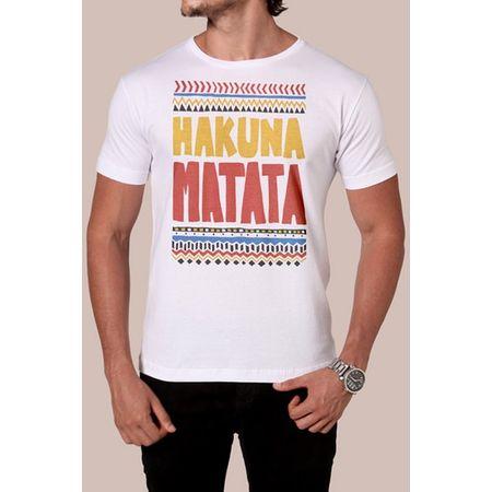 Camiseta Hakuna Matata P