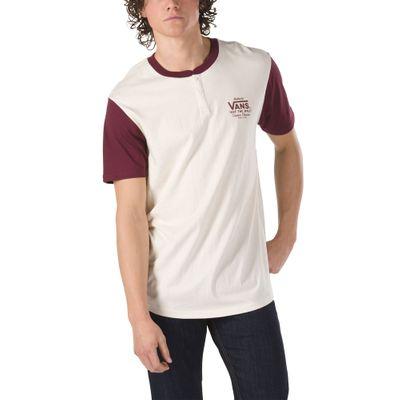 Camiseta Holder Street Henley Ii - G