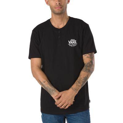 Camiseta Holder Street Henley Ii - P