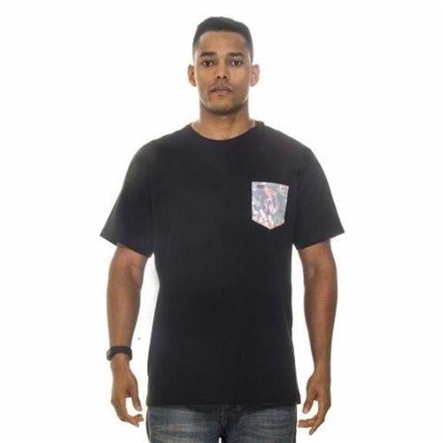 Camiseta Hurley Especial Tropical Preta G