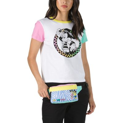 Camiseta Hyper Mickey Tee - P