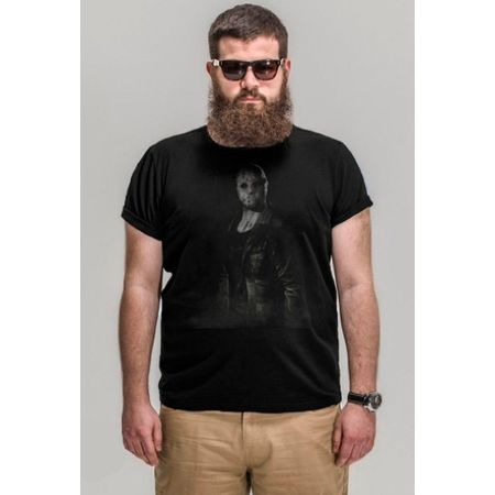 Camiseta Jason Movie M